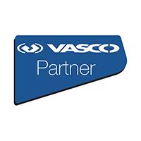 Vasco partner logo