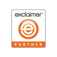 Exclaimer partner logo